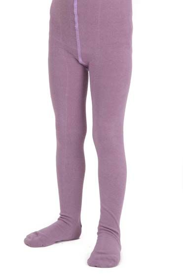 BIFROST - Baever Tights Grey rose