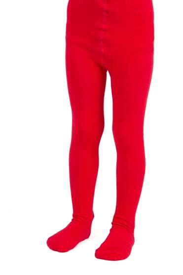 Image of   BIFROST - Baever Tights Red