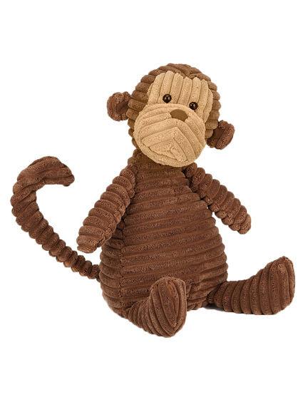 Image of   Jellycat Cordy Roy Monkey Medium