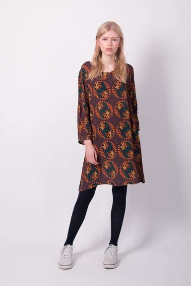 Image of   Caramella Dress Afritorn