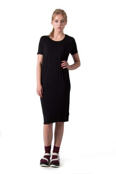 Image of   Bellagio Dress Black