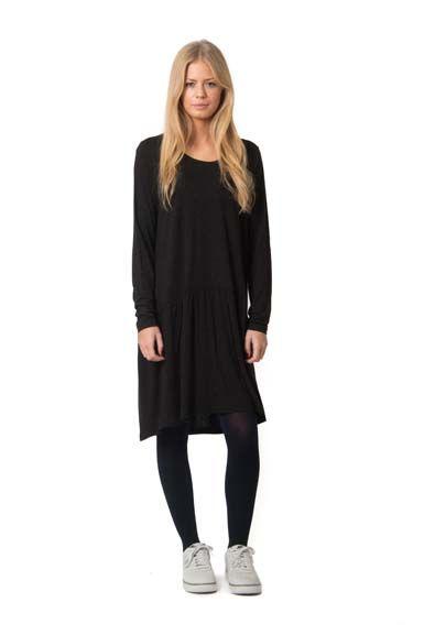 Image of   Loren Dress Black
