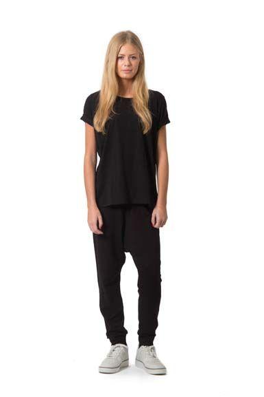 Martello pants Black
