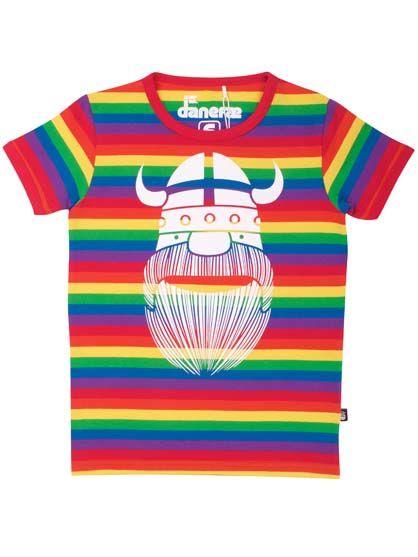 Rainbow Ringer ARC ERIK