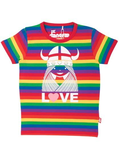 Rainbow Ringer ARC LOVE FREJA