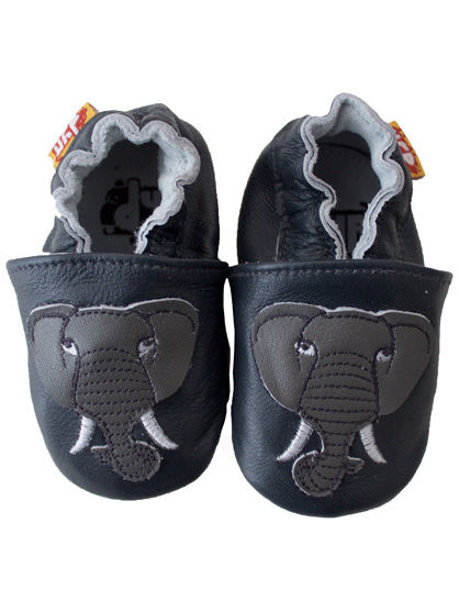 Charge Slippers Grey ELEFANT