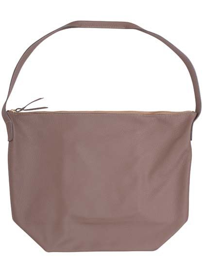 Stroler bag Taupe