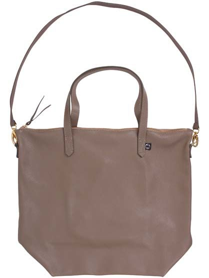 Ruby Bag Taupe