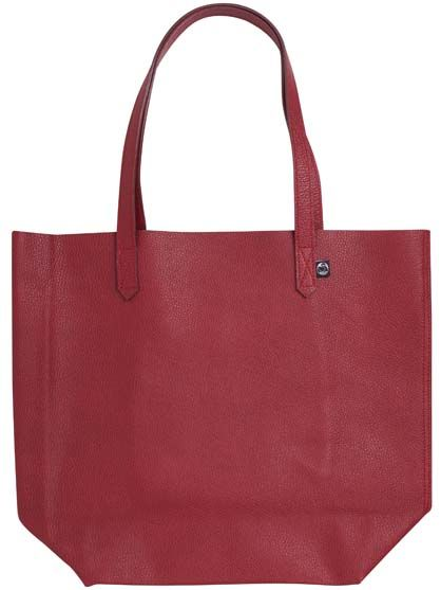 Bonnie Bag Red