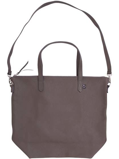 Ruby Bag Grey
