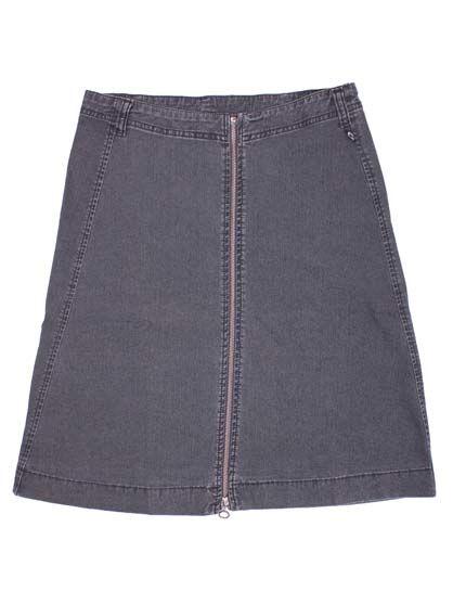 Image of   Froeken Skirt Dk grey