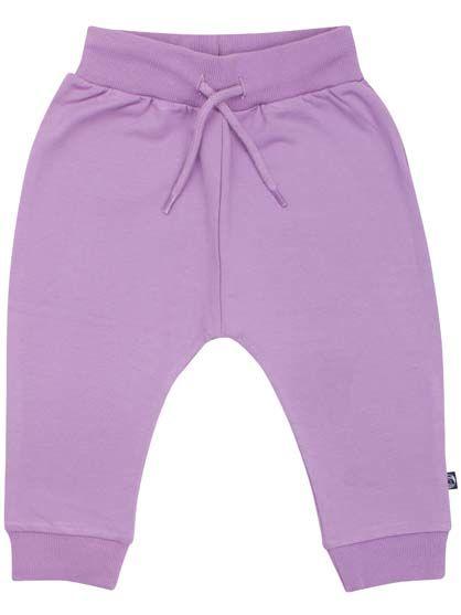 Image of   Bronze Pants Lila Grey