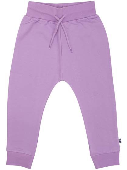 Bronze pants Jr Lila Grey