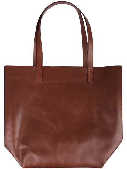 Bonnie Bag Chocolate brown