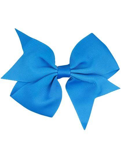 Image of   Hair bow Royal Blue