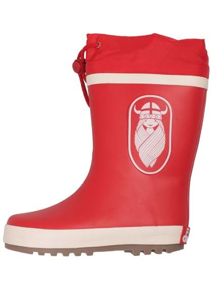 Image of   Thermo Boots Red FREJA
