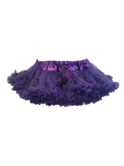 Ballerina Skirt Mellow Purple