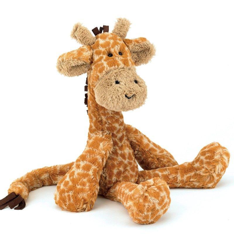 Image of   Jellycat Merryday Giraffe Medium
