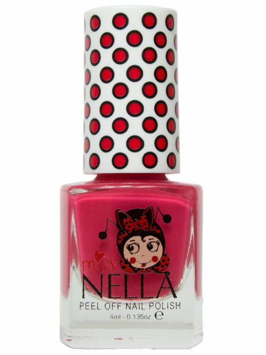Børne Neglelak Strawberry`N´ Cream