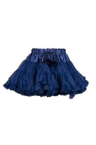 Image of   Ballerina Skirt Navy