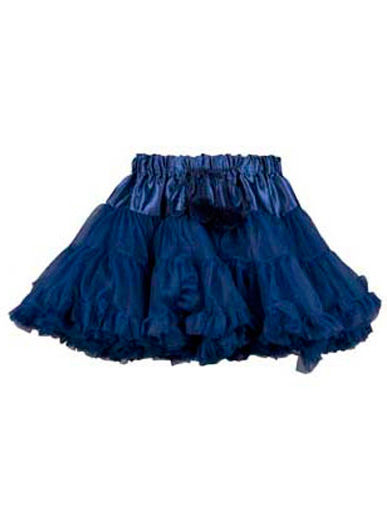 Ballerina Skirt Navy