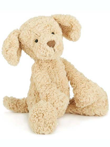 Jellycat Mumble Puppy