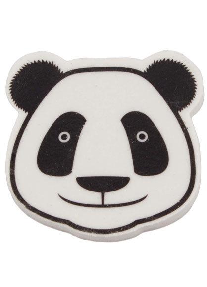 Viskelæder PANDA