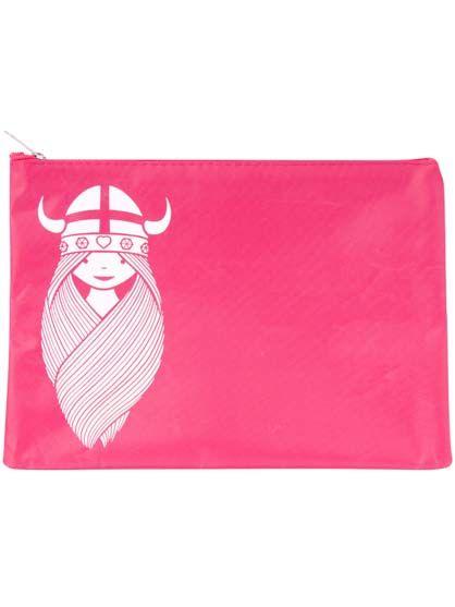 Pencilcase Pink FREJA