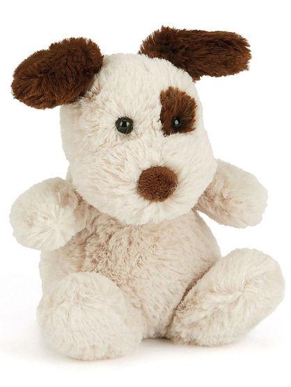 Image of   Jellycat Poppet Dog Baby