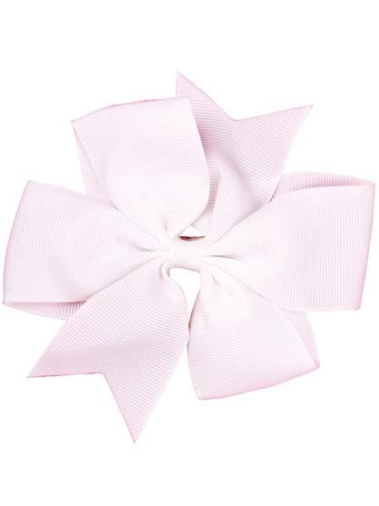 Image of   Hair Bow BIG White