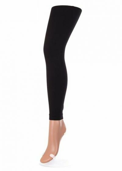 Mamma Leggings Nero