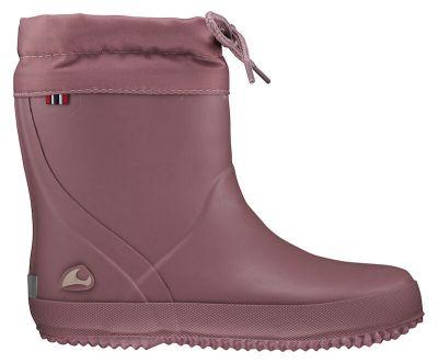 Viking Footwear Indie Alv Thermo Wool Rose