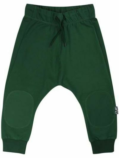 Vaegtloefter Pants Dark Army