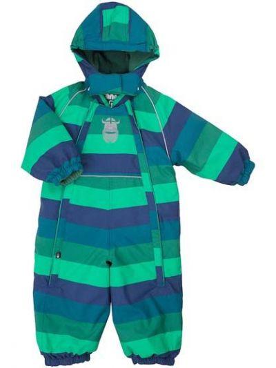 Slaede Suit Conifer