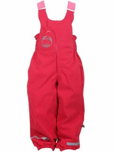 Thule Winter Pants Red Rsbry (STRETCH)