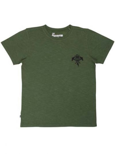 Mande Tee Light khaki THORBOLT