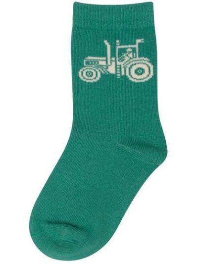 Kids Socks Evergreen TRAKTHOR
