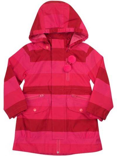 Kirstine Midseason Jacket Pomegranate
