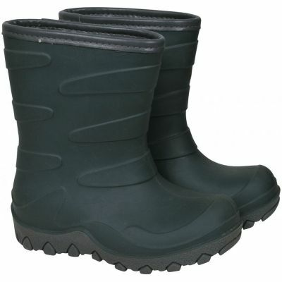 Mikk-Line Thermal Boots Urban Chic