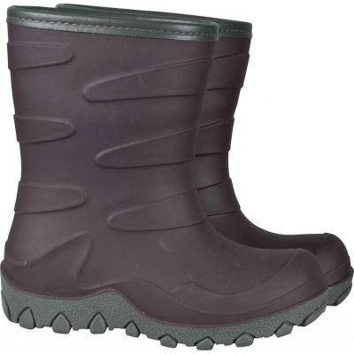 Mikk-Line Thermal Boots Fudge