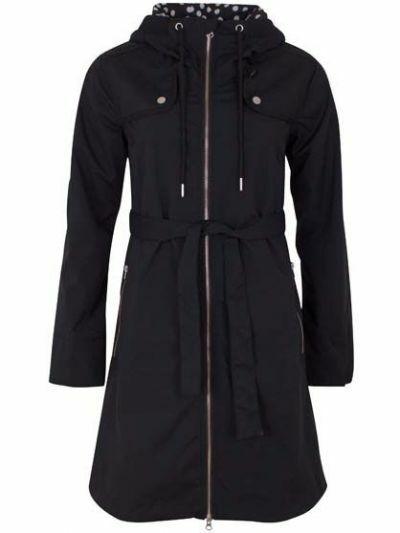 Tyttebaer Stretch Jacket Black