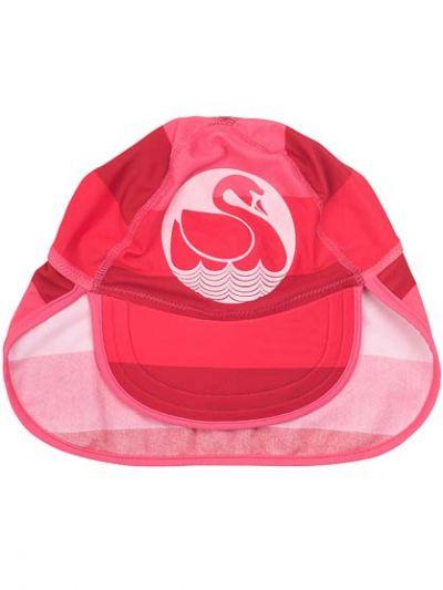 Sahara Hat Pomegranate SWAN