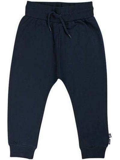 Bronze Pants Navy