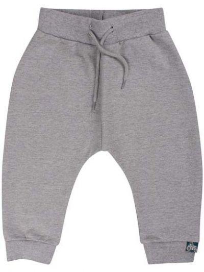 Bronze Pants HTHR Grey