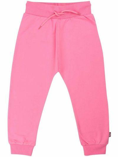 Bronze Pants Happy Pink