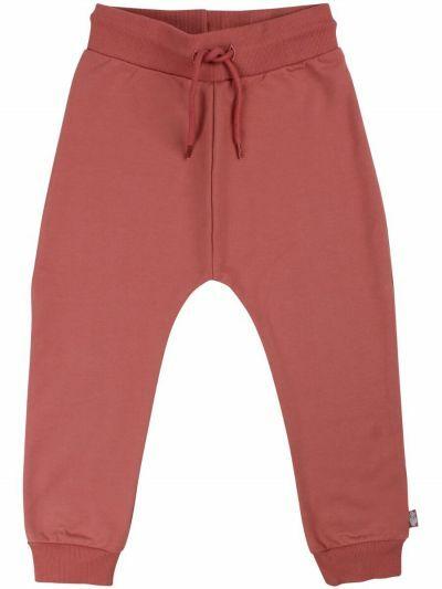 Bronze Pants Grey Rose