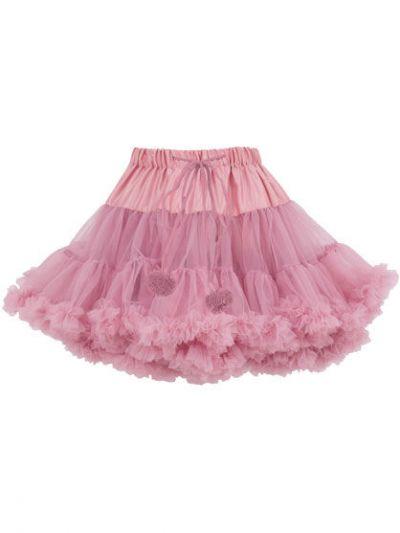Ballerina Skirt Tea