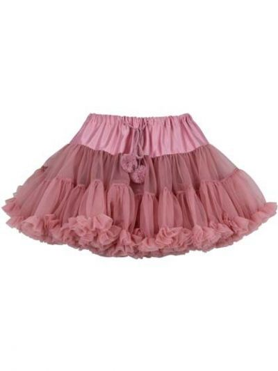 Ballerina Skirt Warm Rose