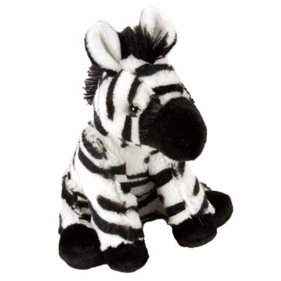 Room2play Cuddlekins Mini Zebra