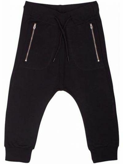 Svaervaegter pants NOOS Black
